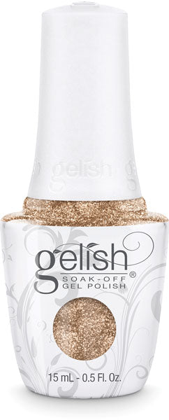 Gelish Gel Polish (2017 New Bottle) - No Way Rose 2017 Bottle