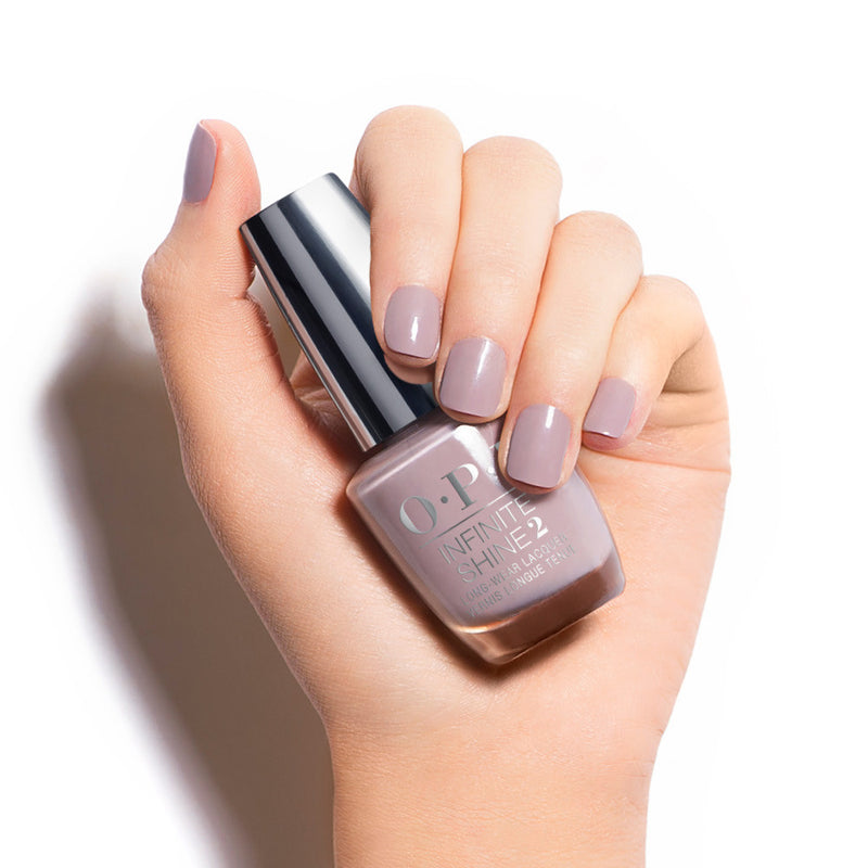 OPI Infinite Shine - Taupe-less Beach ISL A61