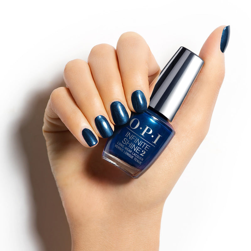 OPI Infinite Shine - Russian Navy ISL R54