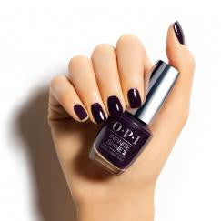 OPI Infinite Shine - Lincoln Park After Dark ISL W42