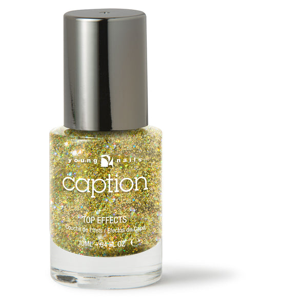 Young Nails - CAPTION POLISH ACT LIKE IT MATTERS