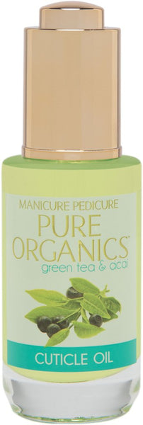 La Palm - Pure Organic Cuticle Oil 30ml