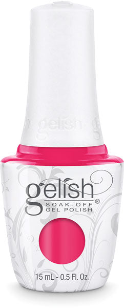 Gelish Gel Polish (2017 New Bottle) - Pop-arazzi Pose 2017 Bottle