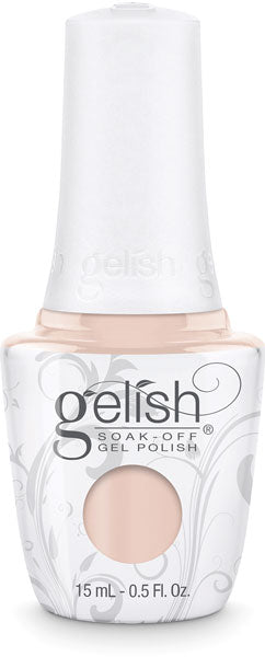 Gelish Gel Polish (2017 New Bottle) - Prim-Rose And Proper 2017 Bottle