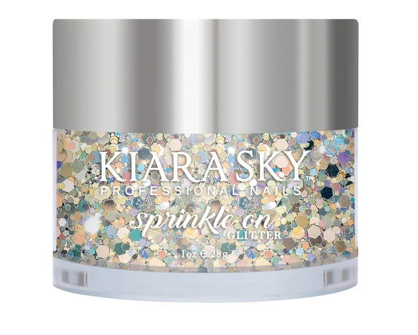 Kiara Sky Sprinkle On Collection SP203 - Glam and Glisten