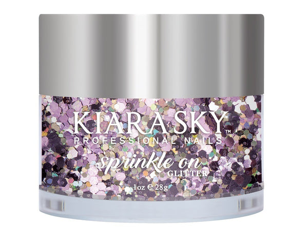 Kiara Sky Sprinkle On Collection SP211 - Watermelon Cosmo
