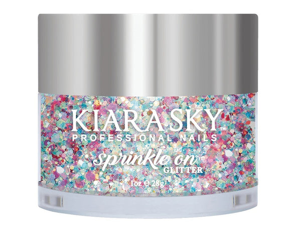 Kiara Sky Sprinkle On Collection SP234 - Eerie-descent