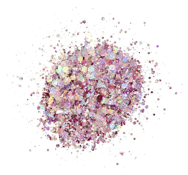 Kiara Sky Sprinkle On Collection SP243 - Pink It Up