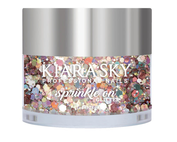 Kiara Sky Sprinkle On Collection SP244 - Boss B