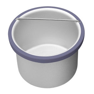 Satin Smooth - REMOVABLE METAL INSERT POT