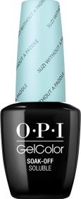 OPI GelColor Fiji Collection - Suzi Without a Paddle