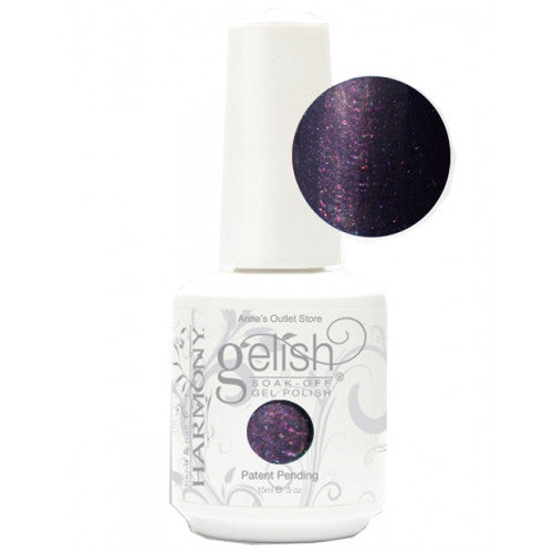 Gelish Soak Off Gel Polish - The Perfect Silhouette 01460