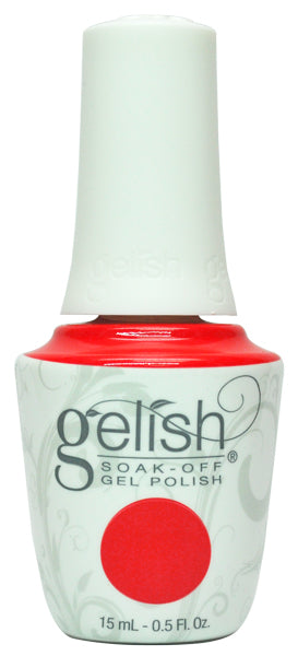 Gelish Gel Polish (2017 New Bottle) - Tiger Blossom 2017 Bottle
