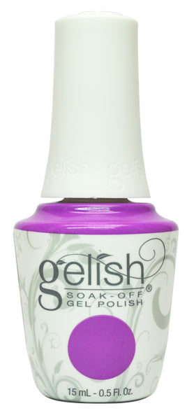 Gelish Gel Polish (2017 New Bottle) - Tokyo A Go Go 2017 Bottle