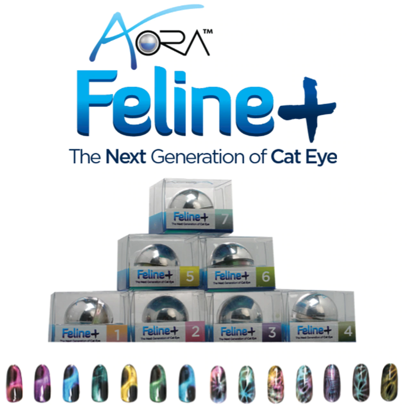 Aora Feline+ The Next Generation of Cat Eye