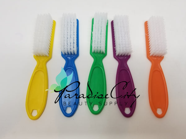 Scrubeez Nail Cleaning Brush