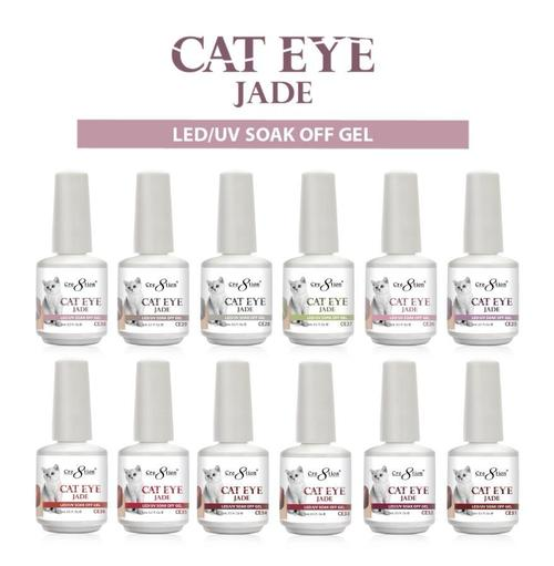 Cre8tion - Cat Eye Jade .5 oz
