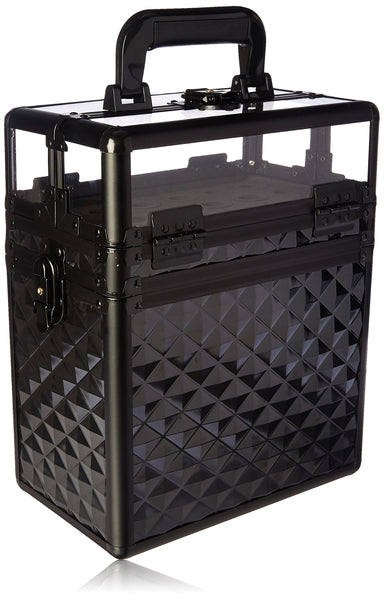 CITY LIGHTS Lockable Nail Tech Tool Case