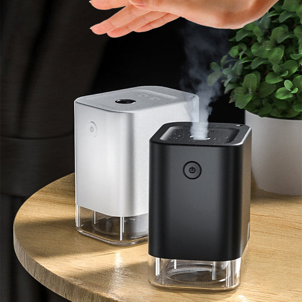 Portable Touchless Intelligent Sensor Spray Nano Mist