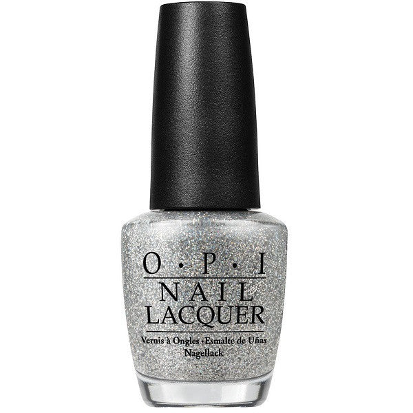 OPI Nail Lacquer - HR H02 CHAMPAGNE FOR BREAKFAST