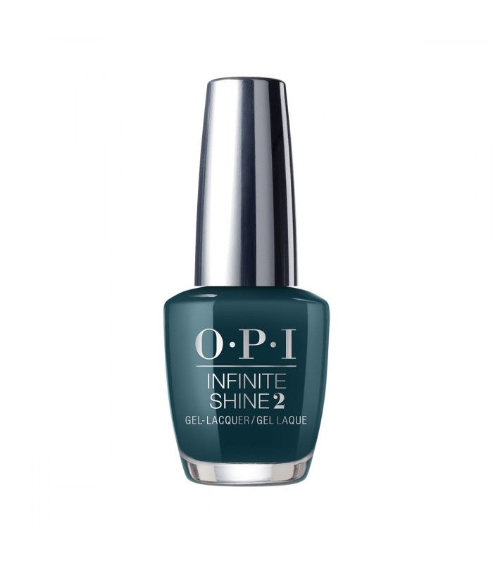 OPI Infinite Shine - CIA = Color Is Awesome ISL W53