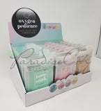 Voesh New York - Pedi In A Box O2 Bubbly Spa