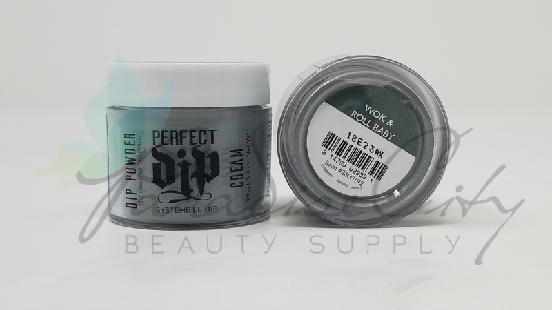 Artistic Dip Powder - Caution: Extremely Hot! Collection