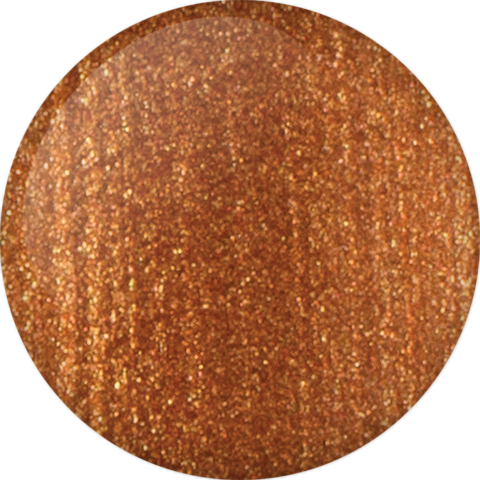 La Palm - ES014 Bronze Gel II LONG LASTING NAIL POLISH
