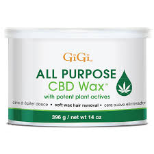 Gigi All Purpose Wax 14oz