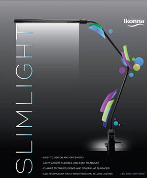 ikonna LED SLIMLIGHT (LMP-SLS)