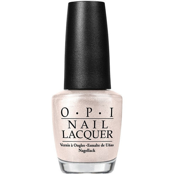 OPI Nail Lacquer - HR H05 FIVE-AND-TEN