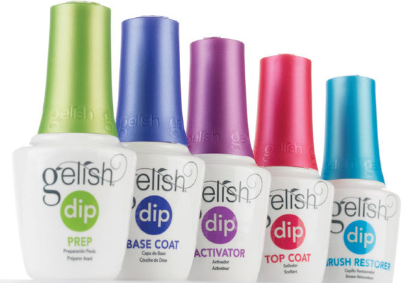 Gelish Dip System Essentials
