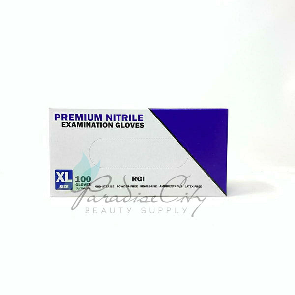 RGI - Premium Nitrile Examination Gloves
