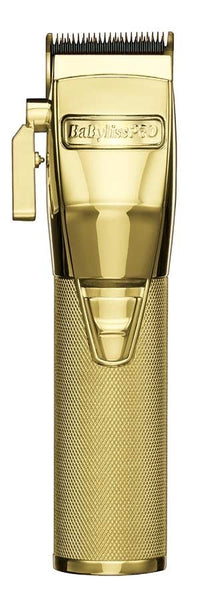 BABYLISS GOLDFX CLIPPER FX870G