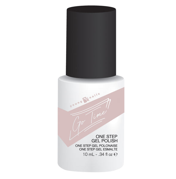 Young Nails - Go Time Gel - BIG SIGH