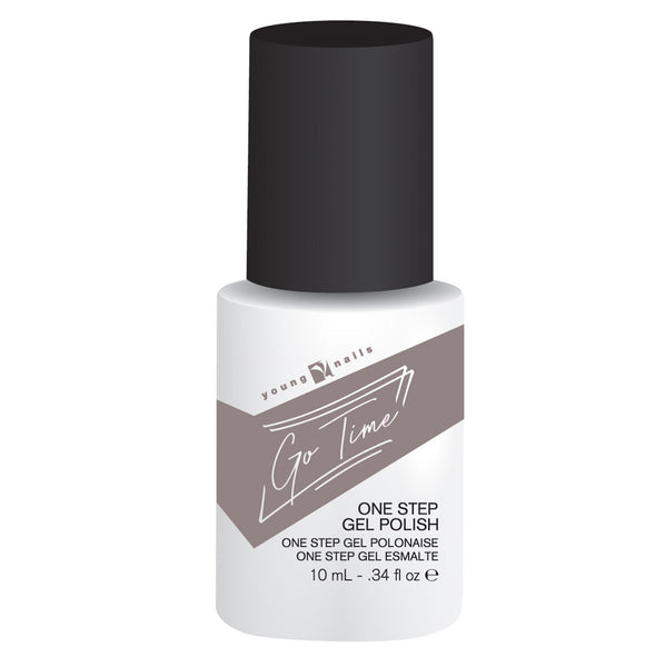 Young Nails - Go Time Gel - SLUMP BUMP