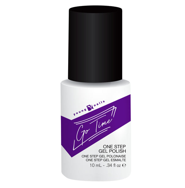 Young Nails - Go Time Gel - HELLO YOU FINE THING