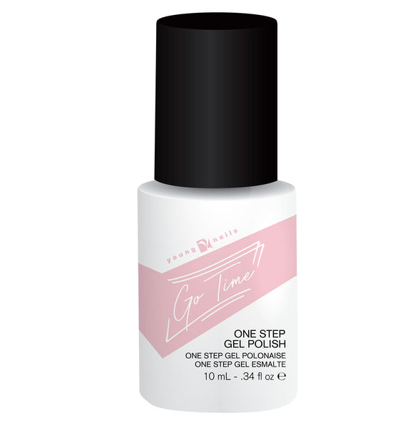 Young Nails - Go Time Gel - YEAH WHAT SHE SAID