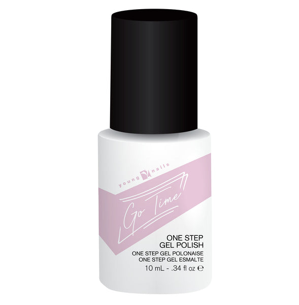 Young Nails - Go Time Gel - EASY DOES IT
