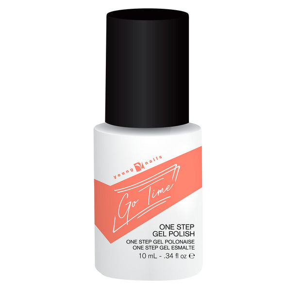 Young Nails - Go Time Gel - JUICE ME