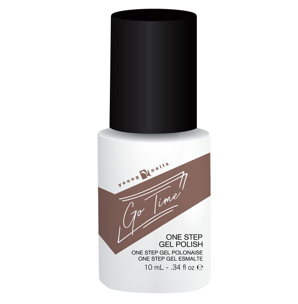 Young Nails - Go Time Gel - GOOD ENOUGH