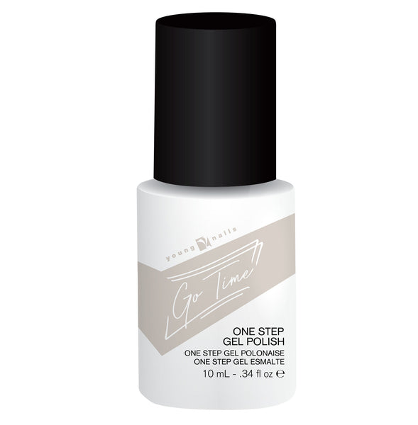 Young Nails - Go Time Gel - OFFICIALLY OVER IT