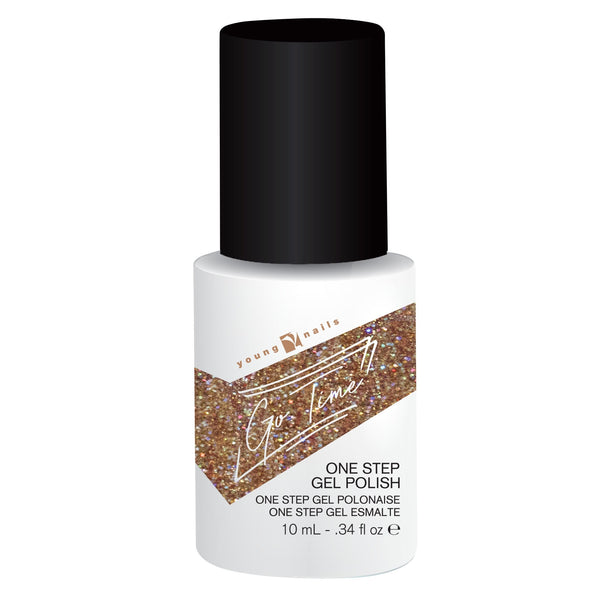 Young Nails - Go Time Gel - ON FULL BLAST
