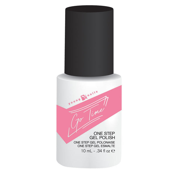 Young Nails - Go Time Gel - NOM NOM