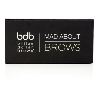 Billion Dollar Brows - Mad About Brows