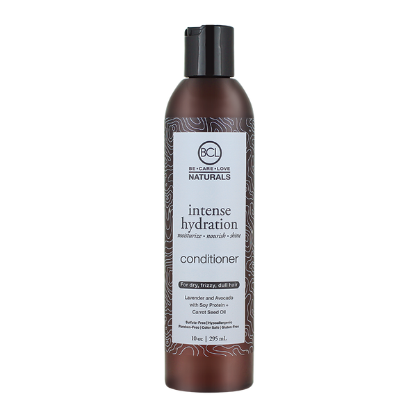 BCL Naturals Intense Hydration