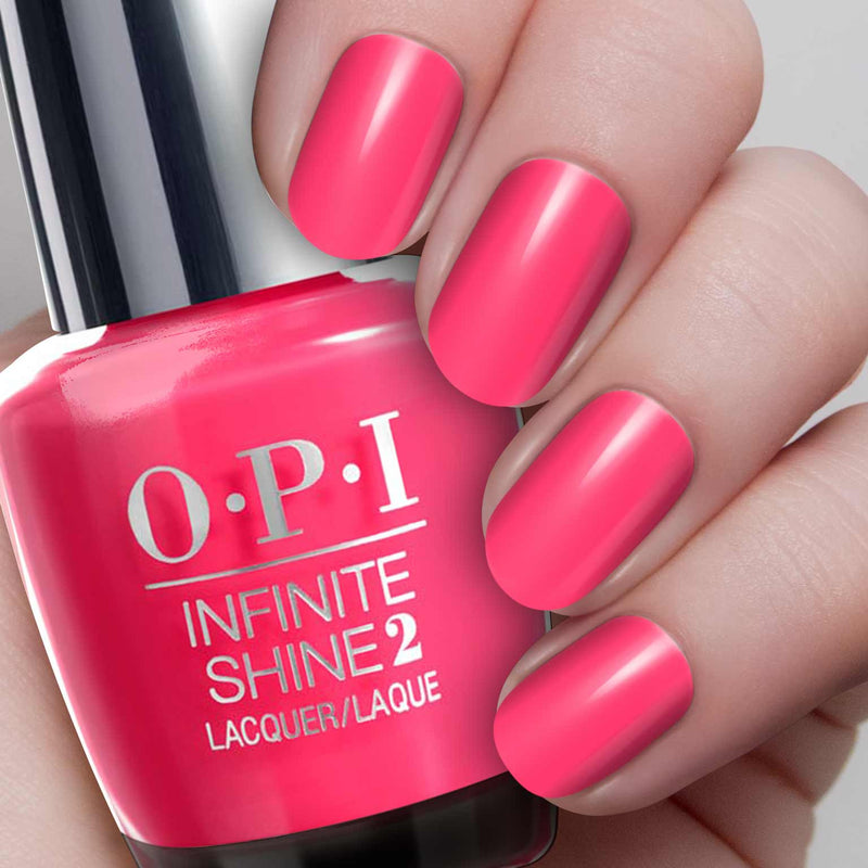 OPI Infinite Shine - L02 From Here To Eternity