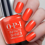 OPI Infinite Shine - L07 No Stopping Me Now