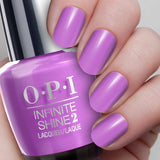 OPI Infinite Shine - L12 Grapely Admired