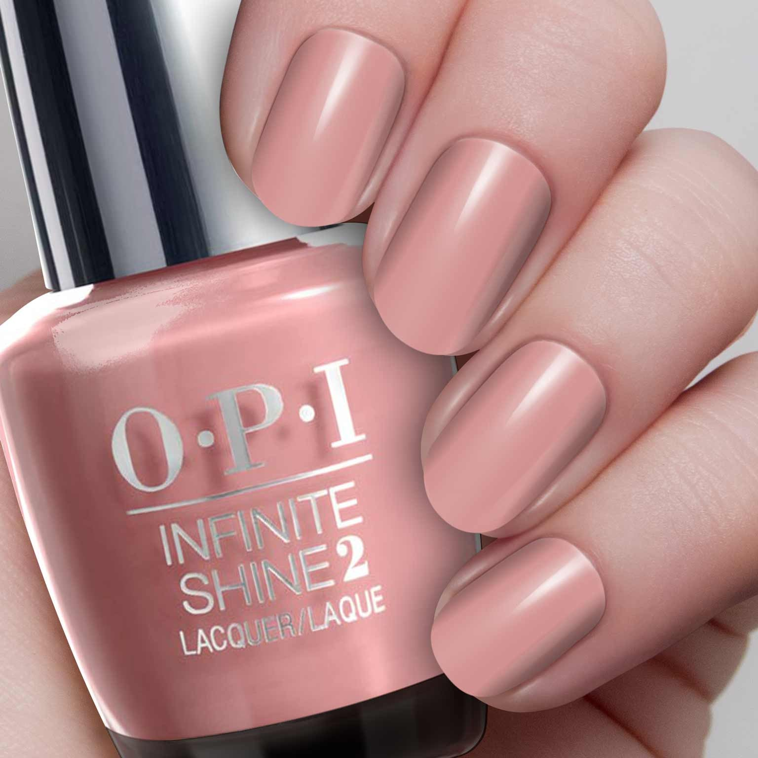 OPI Infinite Shine - L30 You Can Count On It – Paradise City Beauty ...